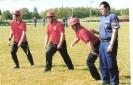 Önkéntes tűzoltók